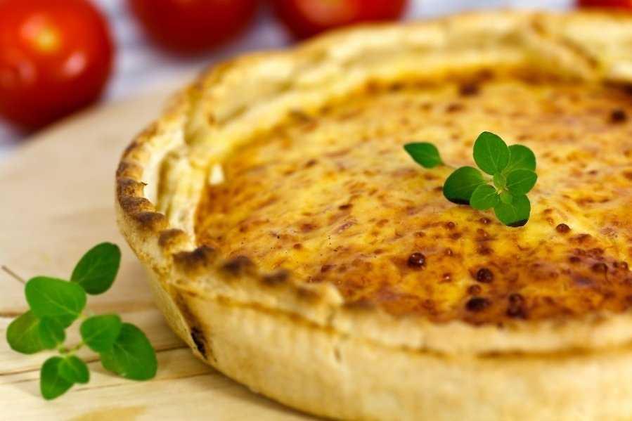 Аист осетинские пироги